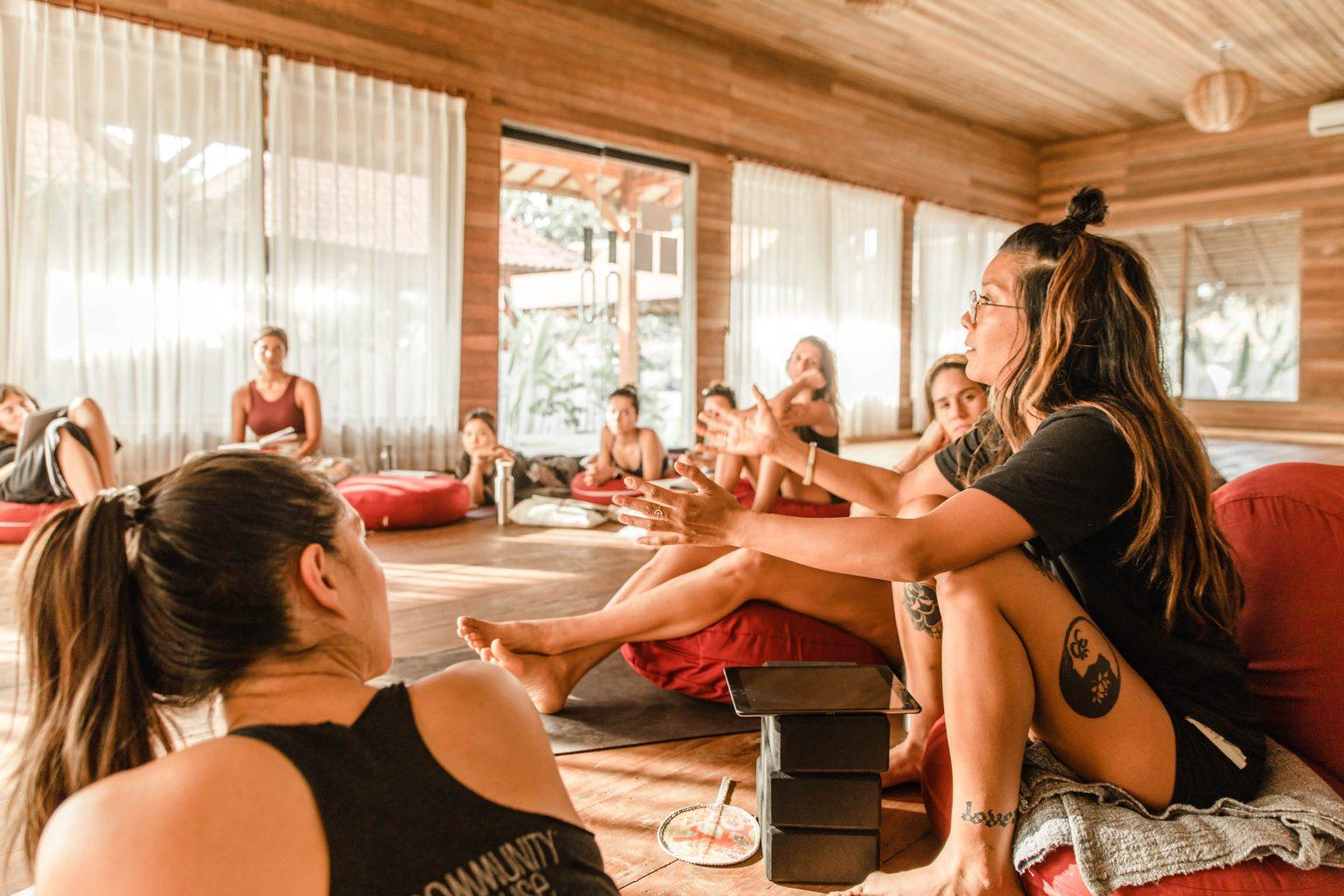 Yoga Bliss-125